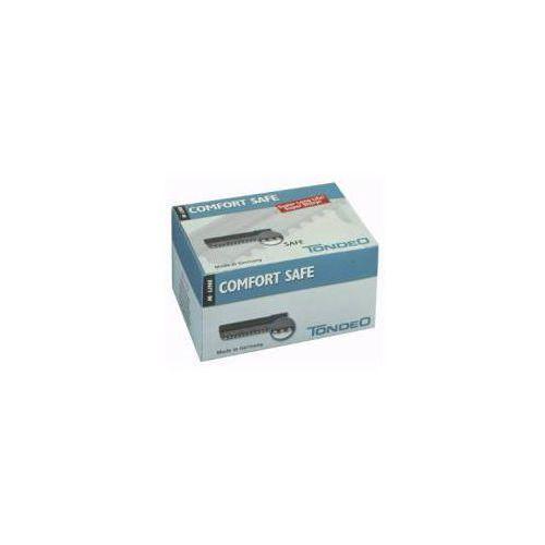 Tondeo comfort safe, ostrza do brzytwy, 10 szt. (4029924010236)