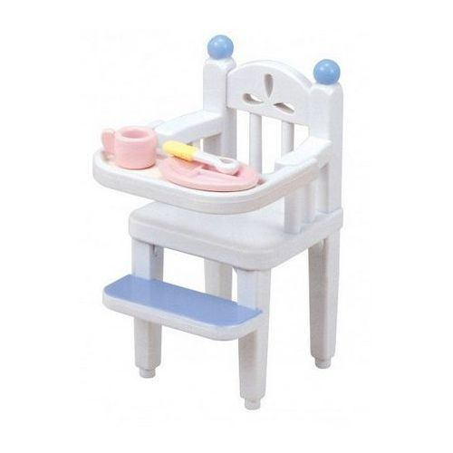 Sylvanian Families Krzesełko dziecięce (5054131052211)