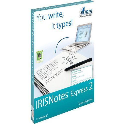 Iris EXPRESS 2