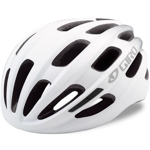 Giro Isode MIPS Kask rowerowy biały U / 54-61cm 2018 Kaski rowerowe (0768686072437)