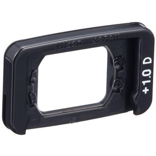 Nikon dk-20 °c + 1 korekcji soczewka ułatwiająca nachylona akcesoria optyczne