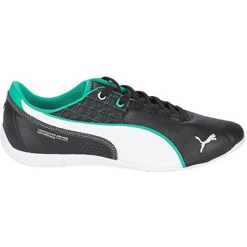Buty Puma MAMGP Drift Cat 6 Leather 30535501, kolor czarny