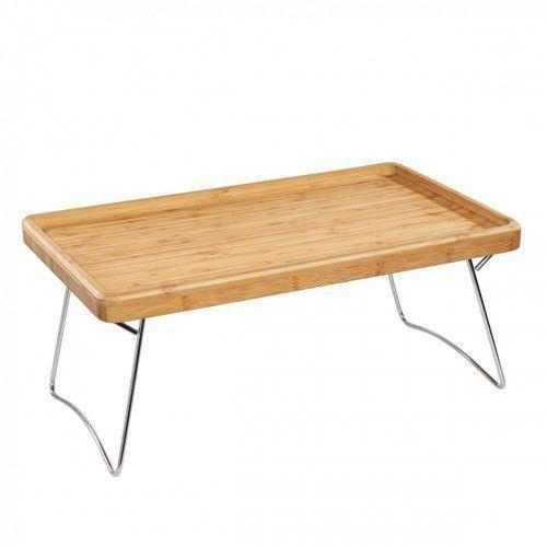 Zassenhaus eco line stolik śniadaniowy, bambus, 53 x 32 x 6 cm (4006528054279)