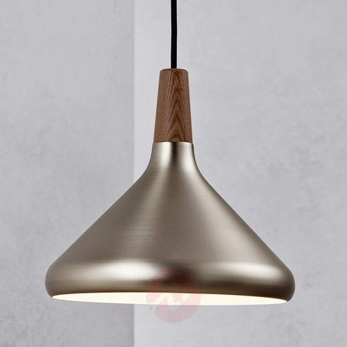 Nordlux Lampa wisząca 78213032, e27 (Øxw) 27 cmx27 cm, stalowy (5701581262782)