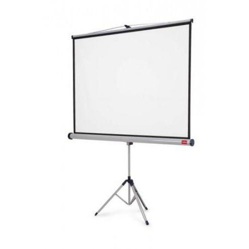 Ekran na trójnogu 150x113,8 marki Nobo