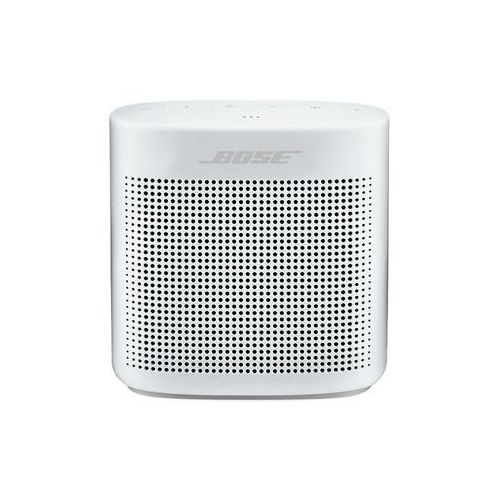 Bose Głośnik bluetooth soundlink color ii biały (0017817745871)