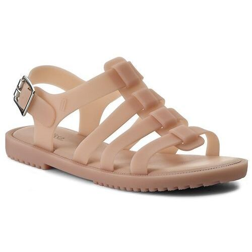 Sandały MELISSA - Flox Unissex Ad 31909 Light PInk 01822, kolor różowy