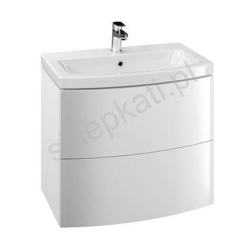 CERSANIT EASY Szafka podumywalkowa 70, biała S573-008 (5907720674885)