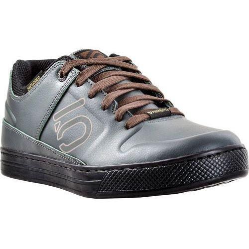 freerider eps buty mężczyźni szary uk 4 | eu 37 2018 zimowe buty rowerowe marki Five ten