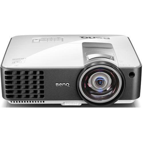BenQ MX806ST z kategorii [projektory]