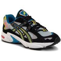 Sneakersy ASICS - Gel-Kayano 5 Og 1021A178 Piedmont Grey/Black 020
