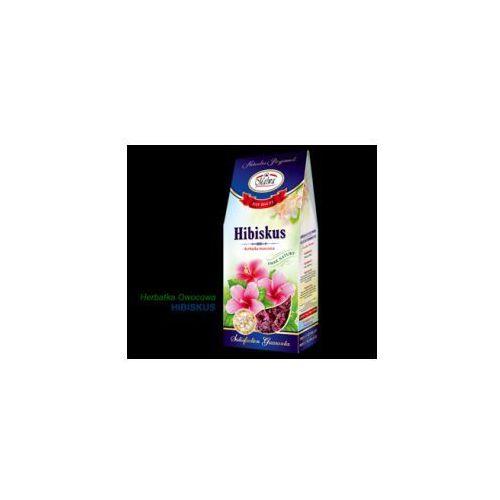 "Herbata owocowa hibiskus ex""25 marki Malwa"