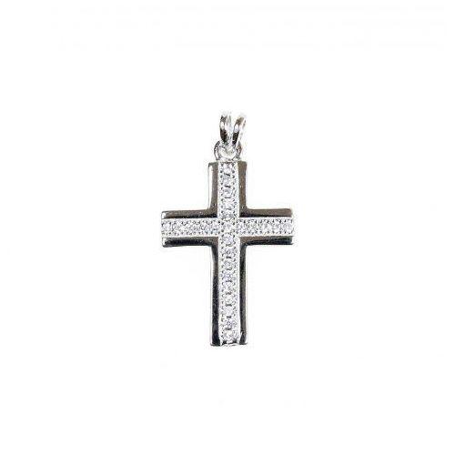Saxo Biżuteria damska ze srebra zawieszka srebrna sz.020.01