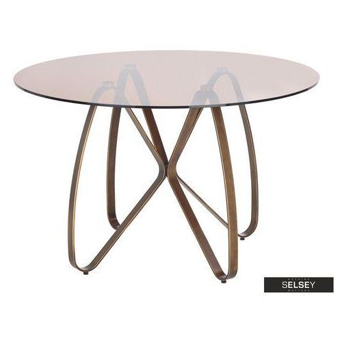 Selsey stół derdor średnica 120 cm (5903025371528)