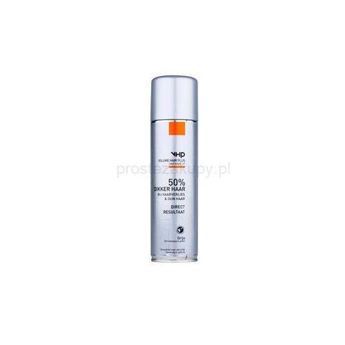Volume Hair Plus Hair Make Up spray zwiększający objętość włosów cienkich i przerzedzonych w sprayu + do każdego zamówienia upominek. - produkt z kategorii- Pozostałe kosmetyki do włosów