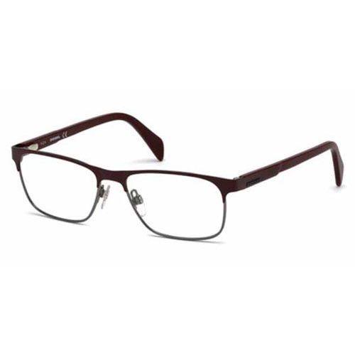 Diesel Okulary korekcyjne  dl5171 068