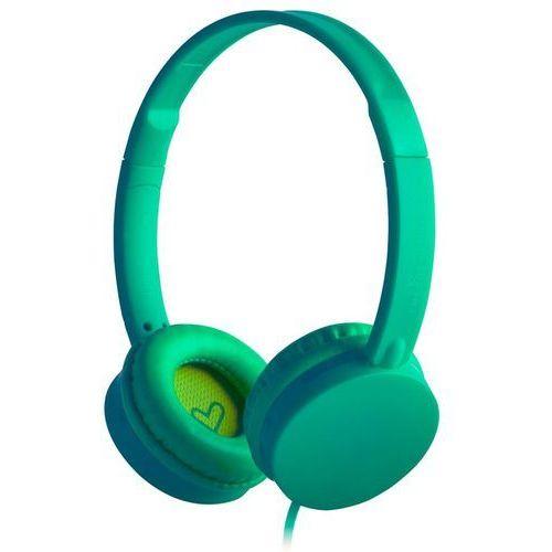 Energy Sistem słuchawki Colors, zielony - BEZPŁATNY ODBIÓR: WROCŁAW!