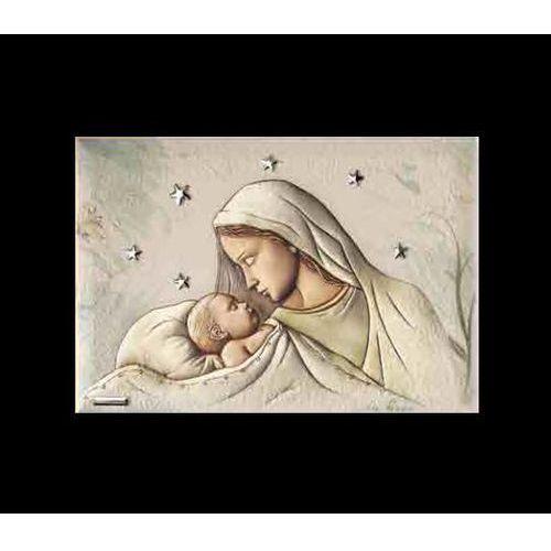 LEADER Gallery 08.0857 Matka Boska z dzieckiem - sprawdź w wybranym sklepie