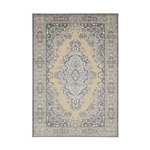 Dywan SHINY beżowo-szary 160 x 230 cm (5901760170987)