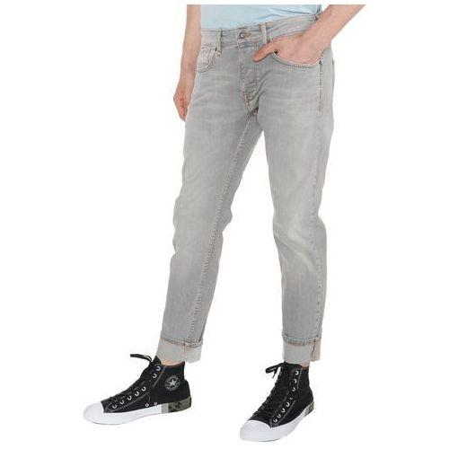 zinc urban dżinsy szary 30/32, Pepe jeans