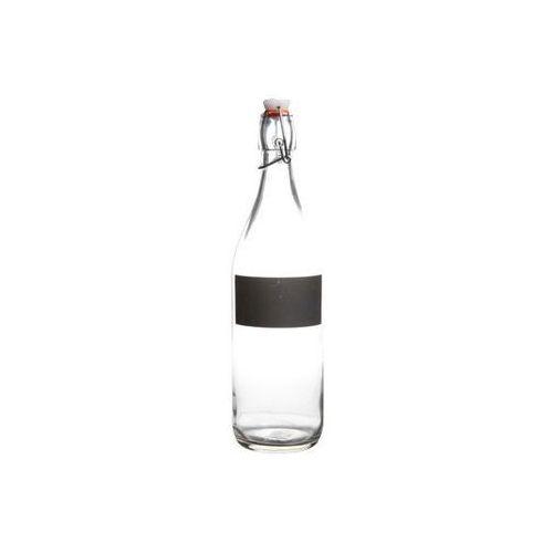 Butelka z zamknięciem