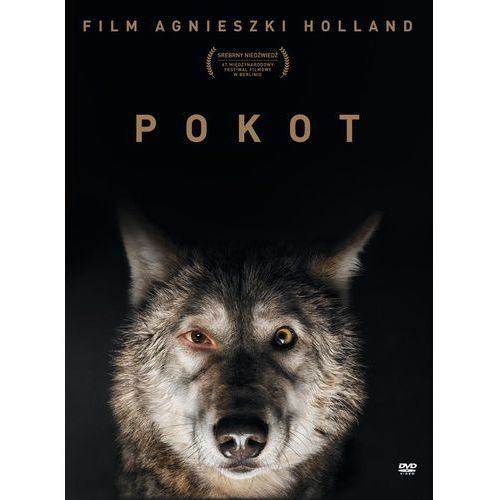 Pokot (DVD) - Agnieszka Holland, Kasia Adamik (9788326825545)