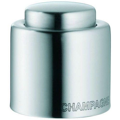 Korek do szampana i prosecco matowy clever & more marki Wmf