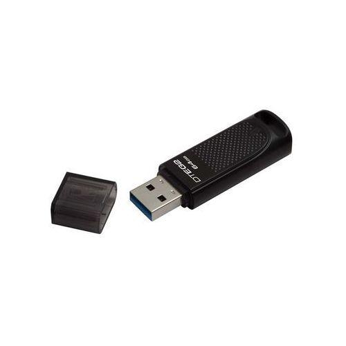 Kingston data traveler dt elite g2 64gb metal 180/70mb/s (0740617266535)