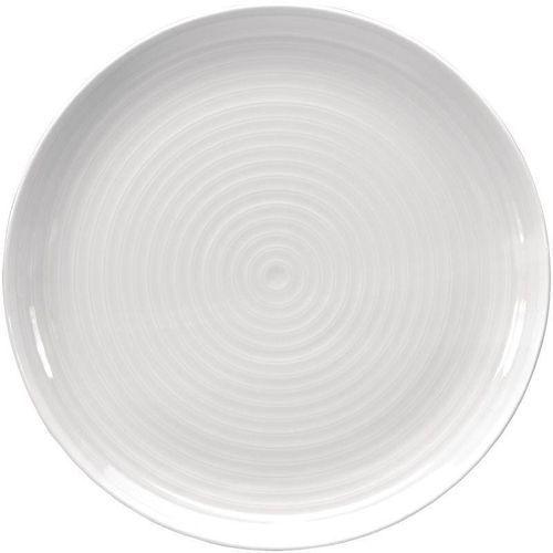 Intenzzo Talerz coupe biały | 4 szt. | 31(Ø)cm