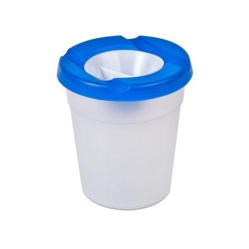 - pojemnik plastikowy na wodę z blokadą - starpak marki Starpak