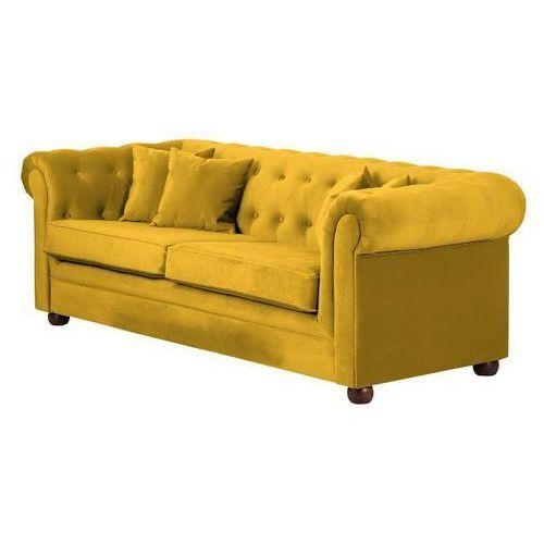 Scandinavian style design Hartley sofa 3 osobowa