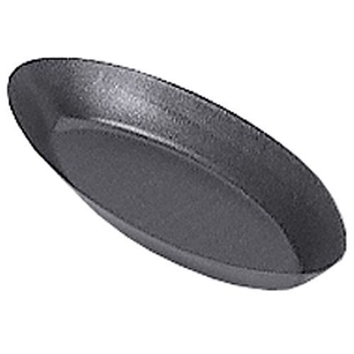 Foremka metalowa do ciasta z powłoką non-stick, łódka 100x45x12 mm   , 6372/100 marki Contacto