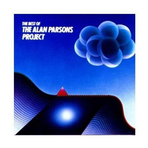 The best of the alan parsons project (cd) - the alan parsons project darmowa dostawa kiosk ruchu marki Sony music