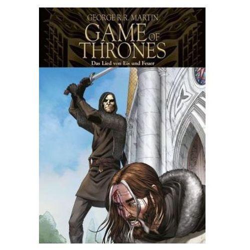 Game of Thrones - Das Lied von Eis und Feuer, Die Graphic Novel (Collectors Edition). Bd.4 (9783957982452)