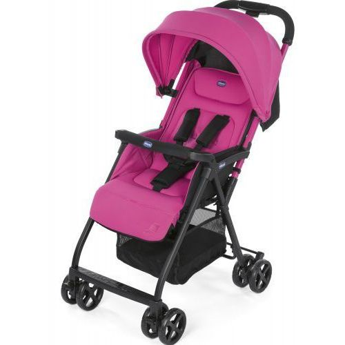 Chicco Wózek spacerowy ohlala - paradise pink (8058664088942)