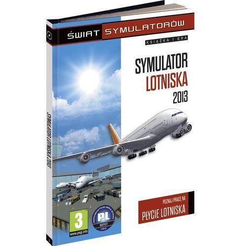 Gra Symulator Lotniska 2013