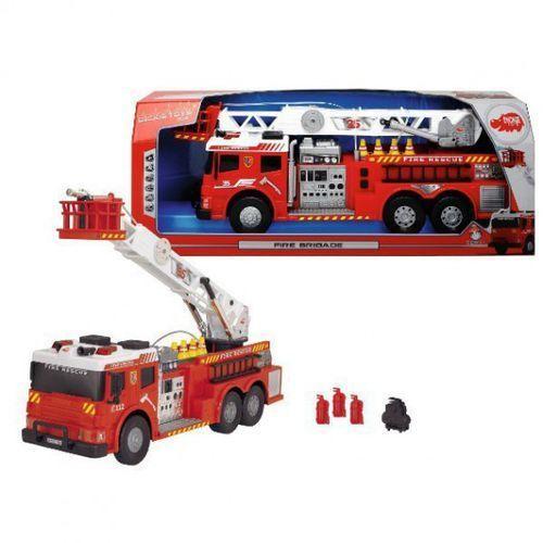 Dickie Straż pożarna fire brigade, 62 cm