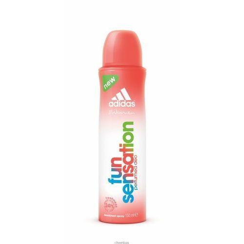 Adidas Fun Sensation 150 ml dezodorant spray (3607347419808)