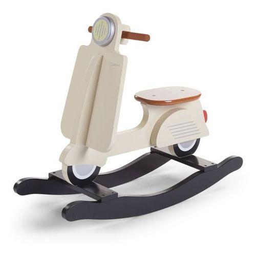 Childwood skuter na biegunach, beżowo-czarny, cwrscr (5420007140731)