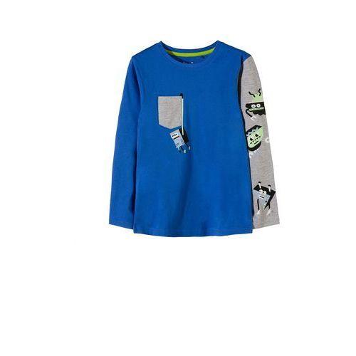 Bluzka chłopięca z długim rękawem 1H3402 (5902361365604)