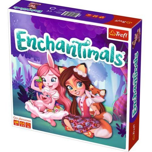 Trefl Enchantimals magical forest (5900511016840)
