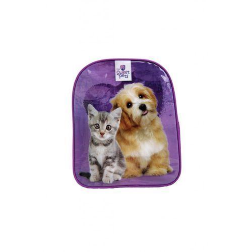 Plecak słodkie zwierzątka 3y32a5 marki Beniamin