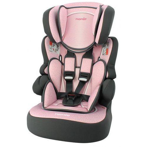 Nania fotelik samochodowy beline sp skyline, pink (3507460093780)