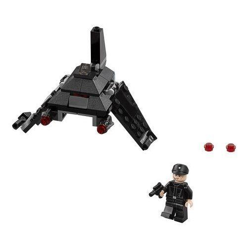 LEGO Star Wars, Imperialny wahadłowiec Krennica, 75163