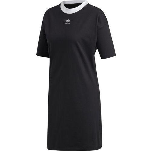 Sukienka adidas Trefoil DH3184, w 5 rozmiarach