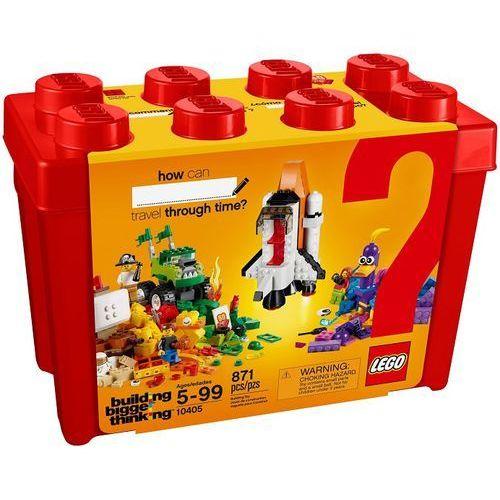 Lego CLASSIC Misja na marsa mission to mars 10405