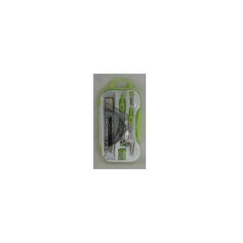 Cyrkle PC-103 + przybory zielony PENMATE (5906910820132)