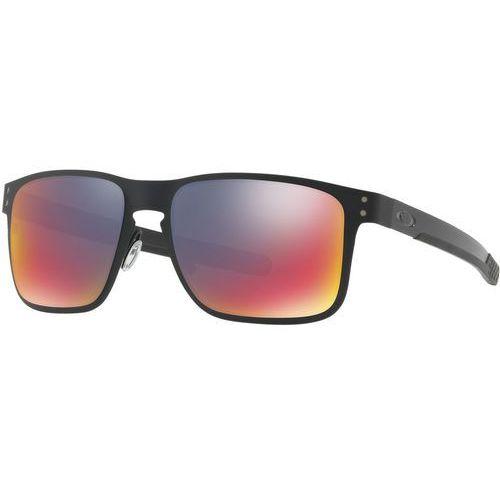 Oakley HOLBROOK Okulary sportowe matte black