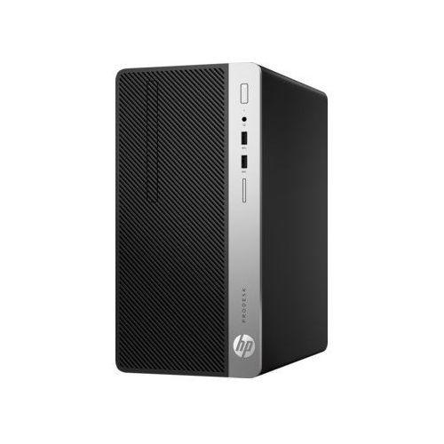 400MT G4 i5-7500 500/4GB/DVD/W10P 1EY28EA, 1EY28EA
