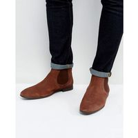 archer chelsea boots - brown marki Ben sherman